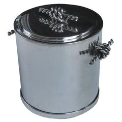 Fine Gucci Ice Bucket