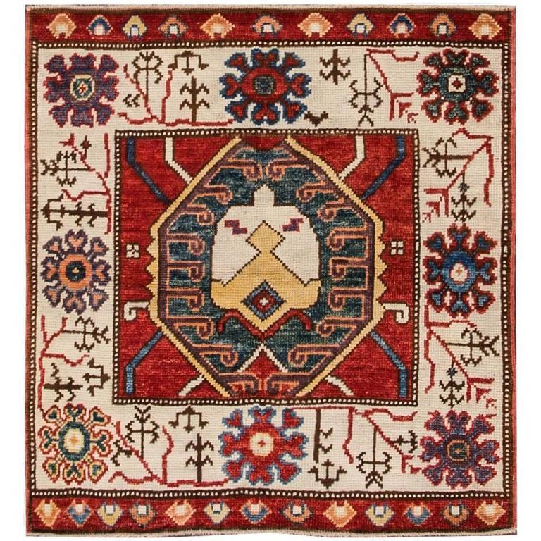 New Red Kazak For Sale At 1stdibs