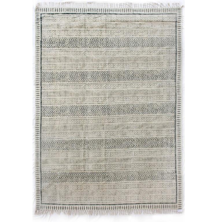 Flatweave Dhurri Floor Rugs For Sale