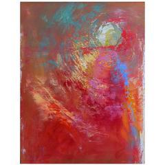 """Sun"" by Vanecha Roudbaraki"