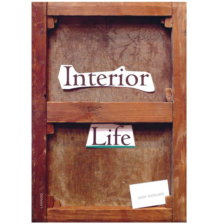 interior life book for sale at 1stdibs