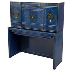 Secretaire by StyleArte, Italy, 1970s
