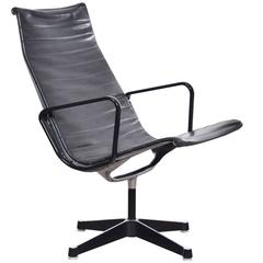 Eames Ea116 Lounge Chair by Fehlbaum 'Herman Miller International Collection'