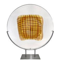 Gary Beecham Decorative Plate