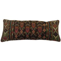 Persian Bolster Rug Pillow