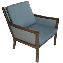 Ole Wanscher Club Lounge Chair