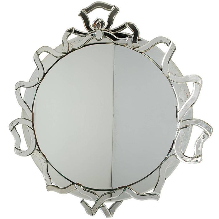 Ribbon Mirror
