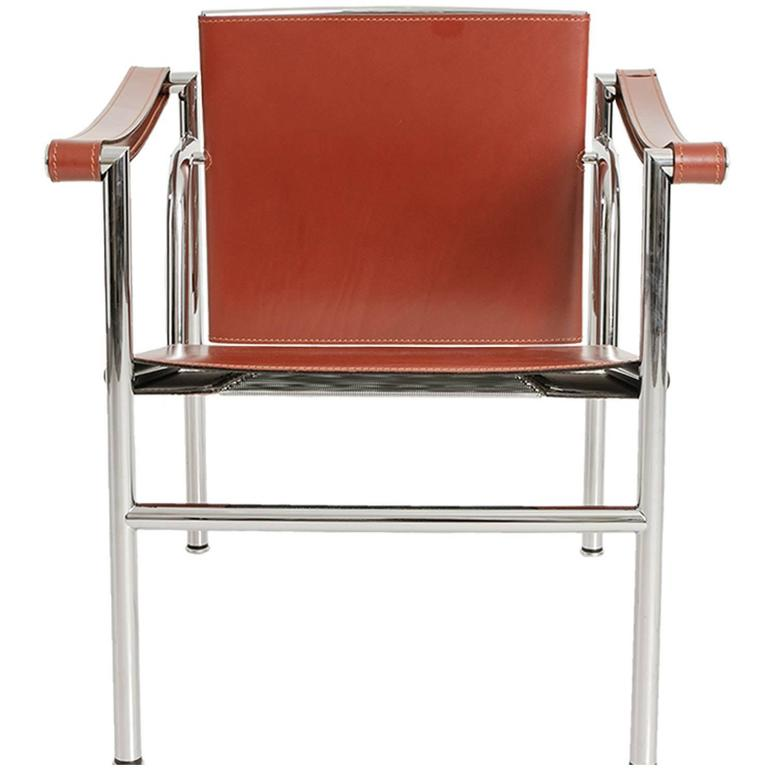 Le Corbusier Sling Chair For Sale At 1stdibs