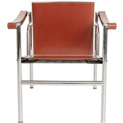 Paire de fauteuils, Design Le Corbusier, 1970 Cassina For Sale at ...