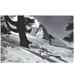 Matterhorn Photograph