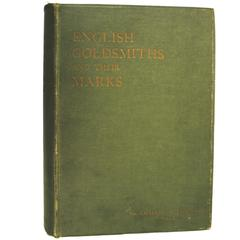 English Goldsmiths and Their Marks by Sir Charles J. Jackson