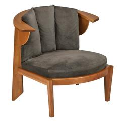 Friedman Chair by Frank Lloyd Wright for Cassina