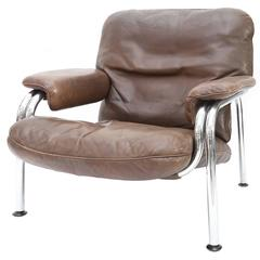 Walter Knoll Club Chair