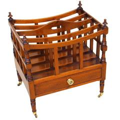Regency Magazine Racks and Stands