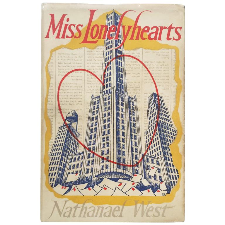 nathanael west miss lonelyhearts pdf
