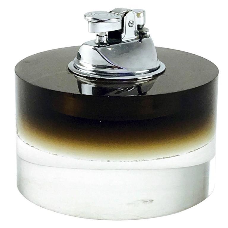 1970 Resin Lighter For Sale