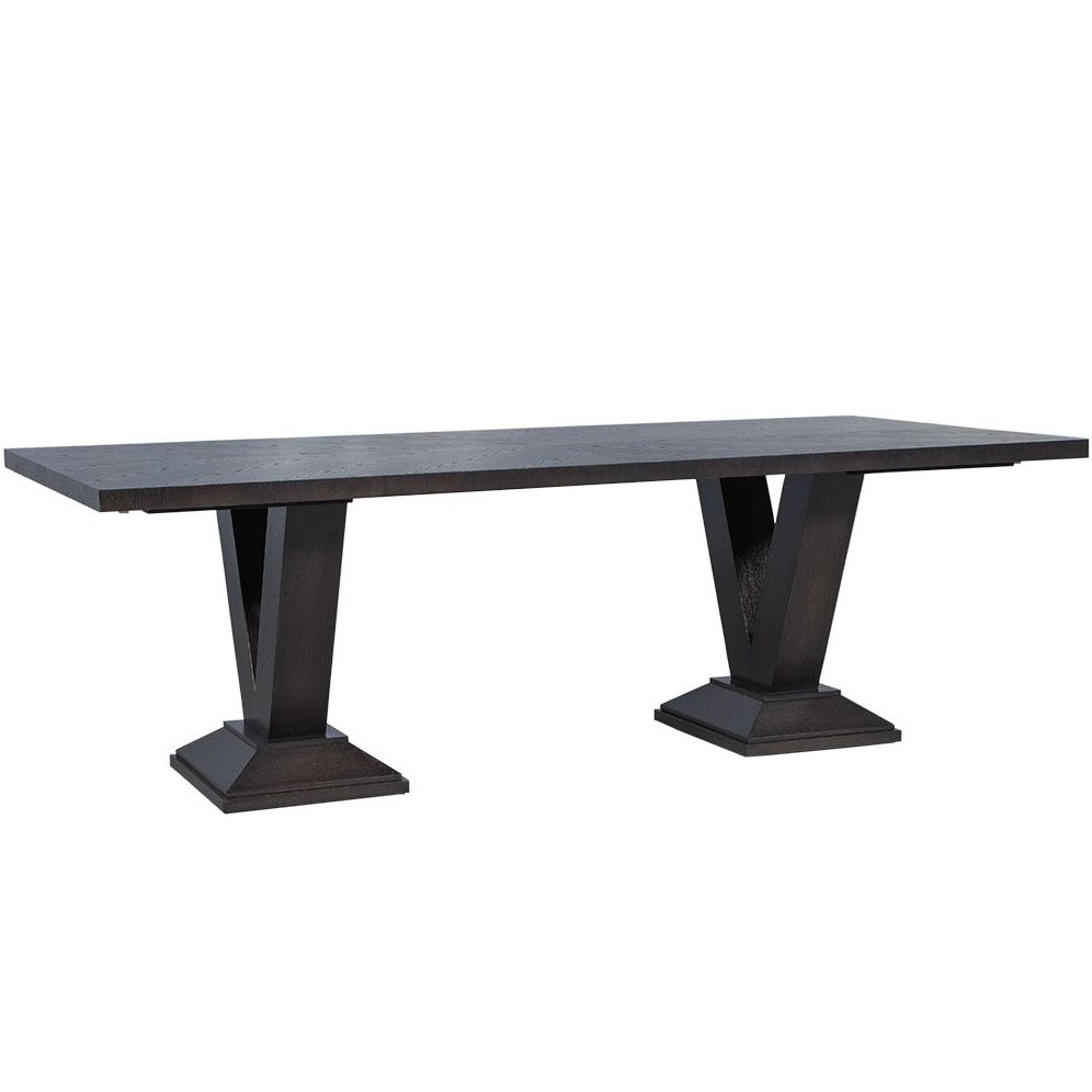 Carrocel Custom Pier Dining Table