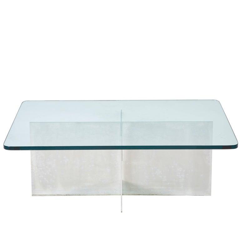 Coffee Table by Paul Mayen for Habitat