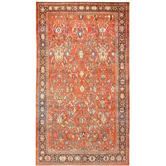 Oversize Sultanabad Rug