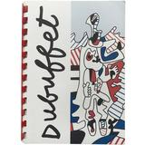 Jean Dubuffet, Recent Paintings, Paysages Castillans, Sites Tricolors, 1975