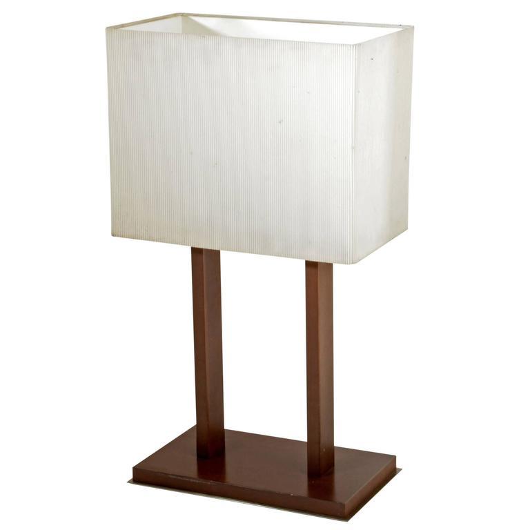 Lamp, Italy, 1970s