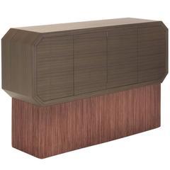 Sipario Short Cabinet