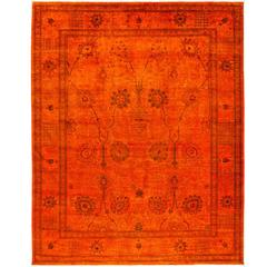 Vibrance Hand-Knotted Area Rug