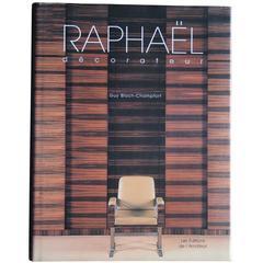 Raphael décorateur
