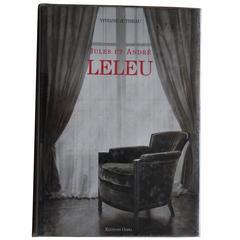 Jules Et Andre Leleu