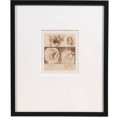 #1 Komoedie Nr.10, 1969 by Jiri Anderle
