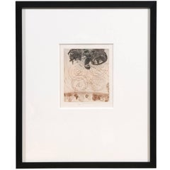 #2 Komoedie Nr. 10, 1969 by Jiri Anderle
