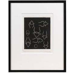 Henri Matisse French, Limited Edition Print