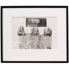 Jiri Anderle Limited Edition Framed Print