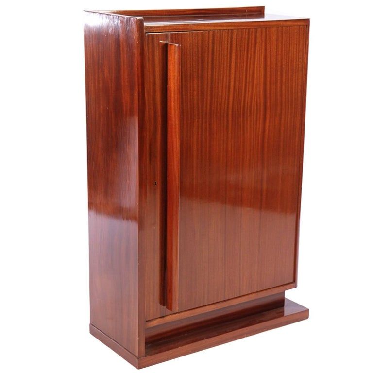Andre Sornay Cabinet For Sale