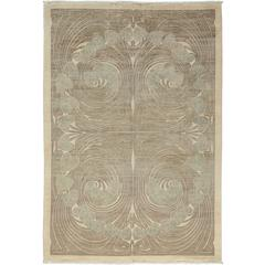 Shalimar Hand-Knotted Area Rug