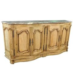 19th Century French Hunt Buffet, Enfilade