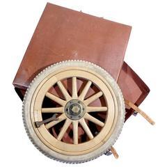 Very Rare Smith Motor Wheel Salesmans Sample