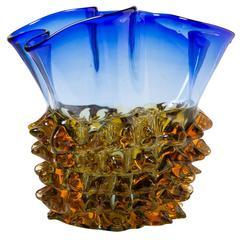Spinoso Handkerchief Vase
