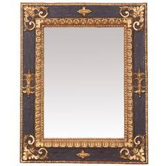 Fiorentina Nera Mirror