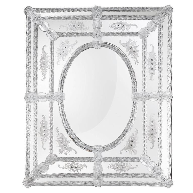 San Marco Mirror
