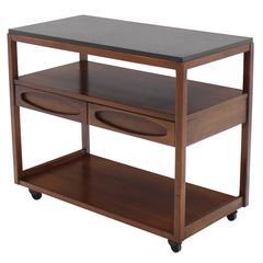 antique and vintage bar carts 1 282 for sale at 1stdibs. Black Bedroom Furniture Sets. Home Design Ideas