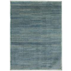 Orley Shabahang Signature Carpet in Hand-Spun Wool and Organic Vegetable Dyes