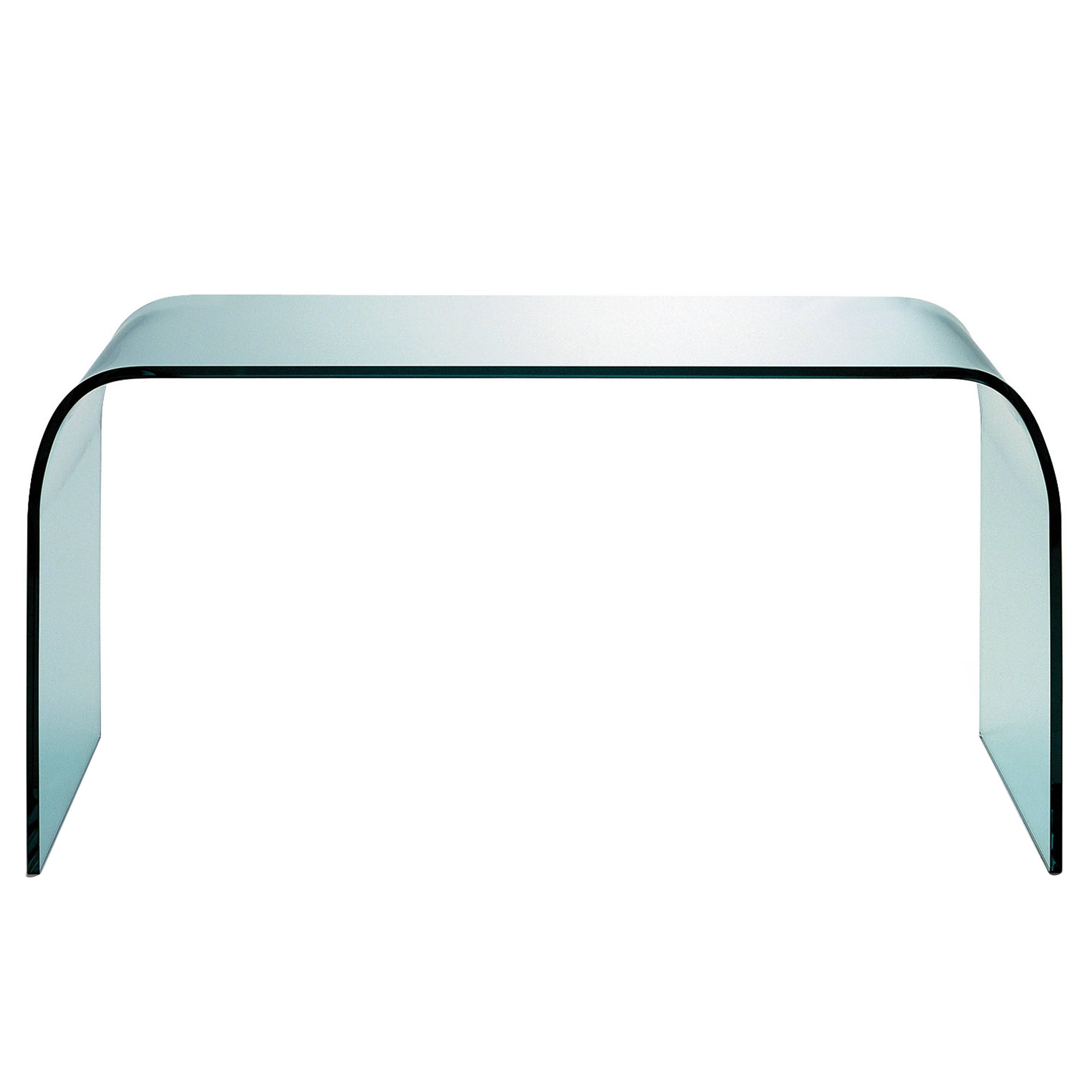 Fontana Glass Table Designed by Pietro Chiesa in 1932 for Fontana Arte
