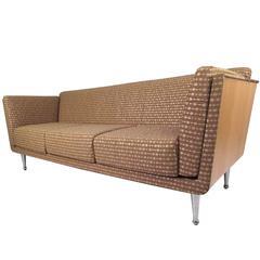 Contemporary Modern Sofa by Mark Goetz for Herman Miller