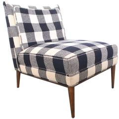 Slipper Lounge Chair by Paul McCobb for Calvin