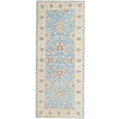 Runner rugs, Ziegler Style Mahal 21st Century Carpet Runners