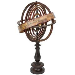 Turn-of-the-century Armillary Sphere