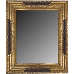 American Thulin Style Mirror