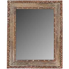 Prendergast Style Mirror
