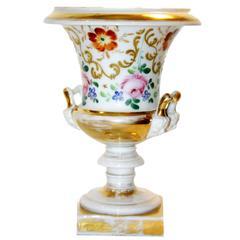 Early 19th Century Old Paris Porcelain Vase